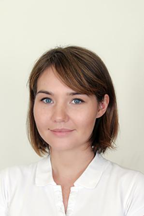 Agnieszka Nowicka zdjęcie
